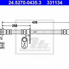 Furtun frana REINZ HONDA CR-V Mk II 2.0 - ATE 24.5270-0435.3
