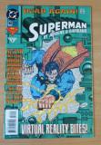 Superman #96 Virtual Reality Bites (DC Comics)
