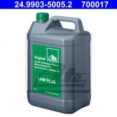 Lichid de frana - ATE 24.9903-5005.2 - Lichid frana