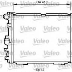 Radiator, racire motor MERCEDES-BENZ COUPE 220 CE - VALEO 732094