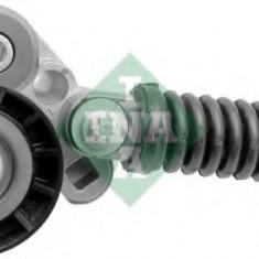 Intinzator curea, curea distributie RENAULT CLIO Mk II 2.0 16V Sport - INA 534 0080 20 - Intinzator Curea Distributie