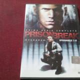 FILM DVD PRISON BREAK EVADAREA 7-8 - Film serial Altele, Actiune, Romana