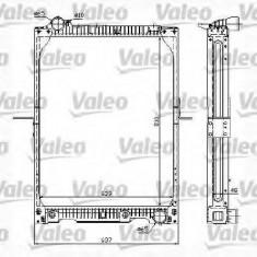 Radiator, racire motor MERCEDES-BENZ NG 1222 - VALEO 732995 - Radiator racire Bosch