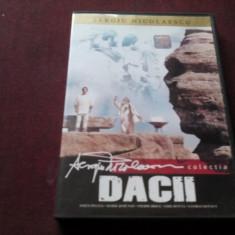 FILM DVD   DACII