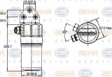Uscator,aer conditionat AUDI A4 limuzina 2.5 TDI - HELLA 8FT 351 192-381