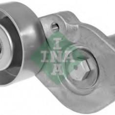 Intinzator curea, curea distributie PEUGEOT 607 limuzina 3.0 V6 24V - INA 533 0062 20 - Intinzator Curea Distributie