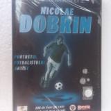 DVD NICOLAE DOBRIN , SIGILAT !!