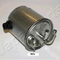 Filtru combustibil Trw NISSAN CAMIONES / FRONTIER 2.5 dCi 4WD - JAPANPARTS FC-100S