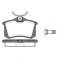 Placute frana Trw VW SHARAN 1.9 TDI - ROADHOUSE 2263.01