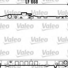 Radiator, racire motor TOYOTA CELICA cupe 2.0 Turbo 4WD - VALEO 734180 - Radiator racire Bosch