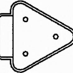 Lampa spate - HELLA 2SB 344 169-017 - Radiator auto ulei