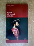 Corrado Maltese - Mesaj si obiect artistic
