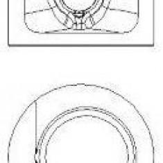 Piston AUDI 4000 1.8 - NÜRAL 87-109400-50