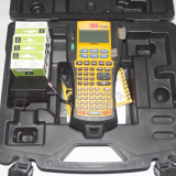 Imprimanta termica DYMO 3M PL200 + 6 rezerve - imprimanta etichete autoadezive