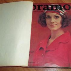 13 reviste de moda Pramo 1970-1971 (RDG)