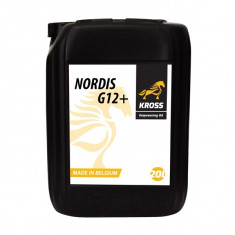 KROSS ANTIGEL NORDIS G12- 20L - Antigel Auto