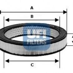 Filtru aer FORD CAPRI 1700 - UFI 30.802.01 - Filtru aer Moto