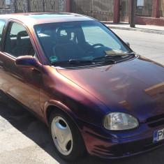 Opel Corsa B, An Fabricatie: 1996, Benzina, 131448 km, 1200 cmc