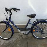 7 Bicicleta kynast e-bike secand-hand,germania. r 26