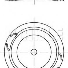 Piston - MAHLE ORIGINAL 213 69 00