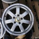 Jante PLW 16 5x114.3,Dacia Duster,Renault,Mazda,Nissan,Kia,