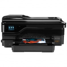 Multifunctional HP Officejet 7612 e-All-in-One G1X85A - Imprimanta laser color
