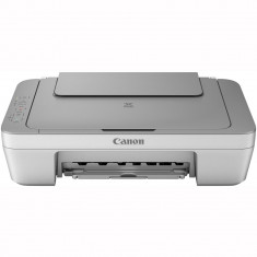 Multifunctional Inkjet Canon MG2450 - Multifunctionala
