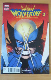 All New Wolverine #1 X-Men Marvel Comics