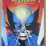 All New Wolverine #1 X-Men Marvel Comics - Reviste benzi desenate Altele