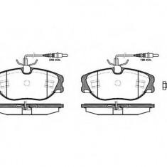 Placute frana Trw PEUGEOT 806 2.0 Turbo - ROADHOUSE 2305.44