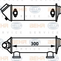 Radiator ulei, ulei motor - HELLA 8MO 376 725-181 - Radiator auto ulei