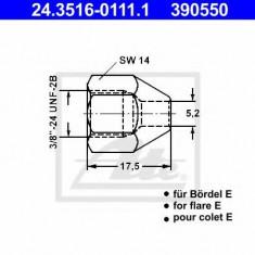 Piulita autoblocanta - ATE 24.3516-0111.1