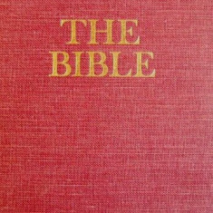 The Bible - Biblia