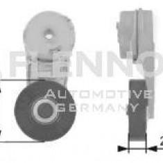 Intinzator, curea transmisie VAUXHALL ASTRA Mk IV cupe 2.2 16V - FLENNOR FA23916