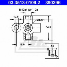 Inbinari, conducte - ATE 03.3513-0109.2