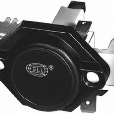 Regulator, alternator - HELLA 5DR 004 246-351 - Intrerupator - Regulator Auto