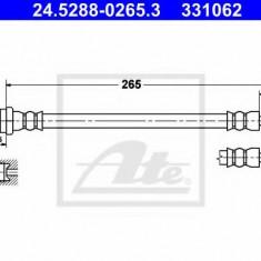 Furtun frana REINZ MAZDA ATENZA 2.3 MPS Turbo - ATE 24.5288-0265.3