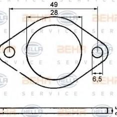 Inel de etansare - HELLA 9GR 351 324-191