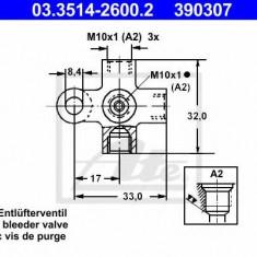 Inbinari, conducte - ATE 03.3514-2600.2