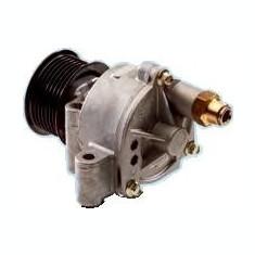 Pompa vacuum, sistem de franare FORD TRANSIT bus 2.4 DI [RWD] - HOFFER 8091011 - Pompa vacuum auto