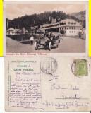 Baile Olanesti- Valcea- masina de epoca, rara, Circulata, Printata