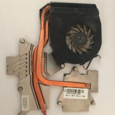 COOLER / Ventilator + Radiator Acer Aspire 5738G 5738ZG