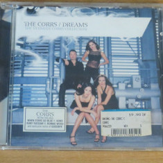 The Corrs - Dreams: The Ultimate Corrs Collection CD (2006) - Muzica Folk warner