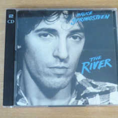 Bruce Springsteen - River (2CD) 1980 - Muzica Rock sony music