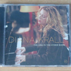 Diana Krall - Girl in the Other Room CD, universal records