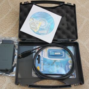 Interfata VAS 5054A High Quality OKI- UDS BT- AMB2300!  full chip