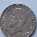 MONEDA 2 LEI 1914 CAROL I