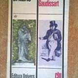 Honore de Balzac – Ilustrul Gaudissart - Roman, Anul publicarii: 1975