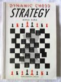 """DYNAMIC CHESS STRATEGY"", Mihai Suba, 1991. Sah, Alta editura"