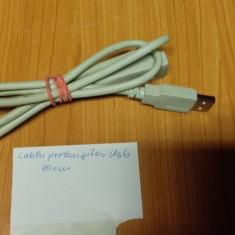 Cablu prelungitor Usb 80 cm - Cablu PC